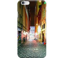 Street Gallery iPhone Case/Skin