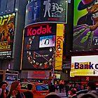 Kodak / Marrott by Stephen Burke