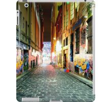 Street Gallery iPad Case/Skin