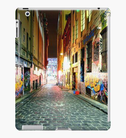 Street Gallery iPad Case/Skin