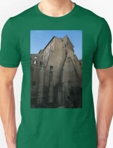 Rome, Italy - Many Centuries of History and Architecture  T-Shirt