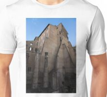 Rome, Italy - Many Centuries of History and Architecture  Unisex T-Shirt