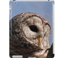 Close up!  iPad Case/Skin