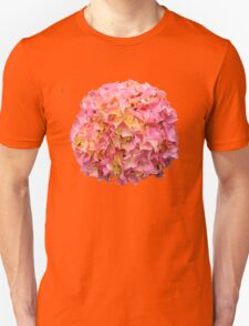 'Young 'Glowing Embers' Bloom' Unisex T-Shirt