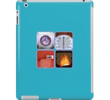 Disco 2000 iPad Case/Skin