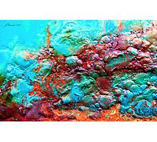 Fantasea Photographic Print