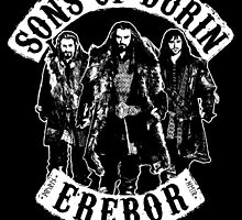 Sons of Durin by Pichins Creations