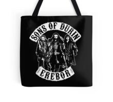 Sons of Durin Tote Bag