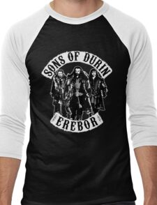 Sons of Durin Men's Baseball ¾ T-Shirt