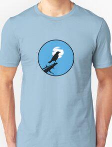 The Crow (blue sky) T-Shirt