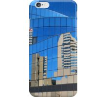 CITY REFLECTIONS  ^ iPhone Case/Skin