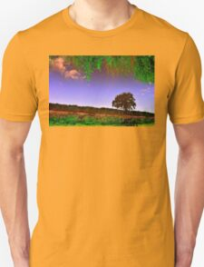 Under the Canopy Unisex T-Shirt