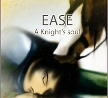 A Knight's Soul Cover Art by Erik McCall
