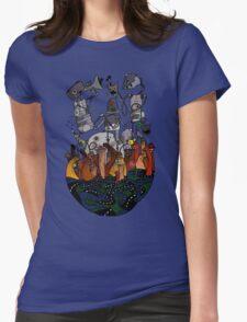 Big robots T-Shirt