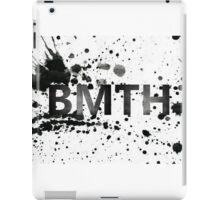 BMTH - Ink Design iPad Case/Skin