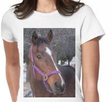 Joy - NEP Ottawa, ON Womens Fitted T-Shirt