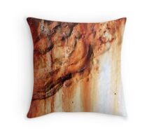 Beautiflow Throw Pillow