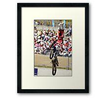 RES 2010 - 19 Framed Print