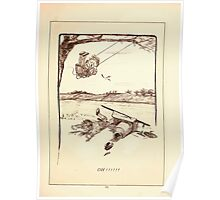 Rose Buds Virginia Gerson 1885 0029 Oh Swing Fail Poster