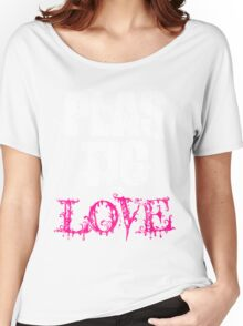 Plastic Love Women's Relaxed Fit T-Shirt