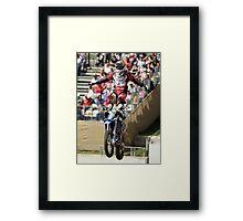 RES 2010 - 21 Framed Print