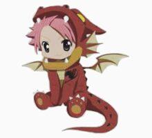 Natsu Dragneel (chibi) Kids Clothes