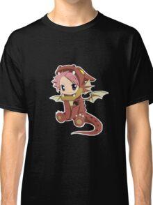 Natsu Dragneel (chibi) Classic T-Shirt