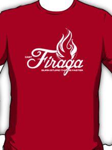Firaga 2 -Burn Things Faster T-Shirt