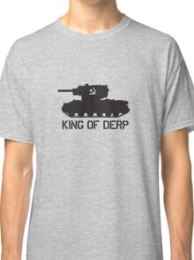 King of Derp Classic T-Shirt