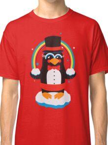 penguin Magic Classic T-Shirt