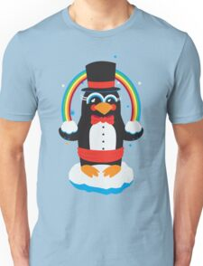 penguin Magic Unisex T-Shirt