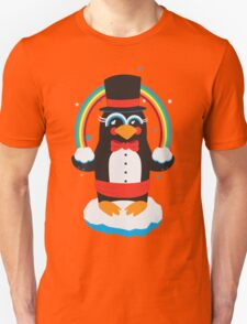 penguin Magic T-Shirt