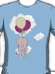 elephant balloons T-Shirt