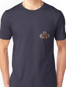 MacV Patch on Jumpwings small Unisex T-Shirt