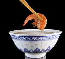 Thai Shrimp by carlosporto