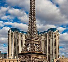 Paris Paris by allpixels