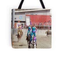 RES 2010 - 29 Tote Bag