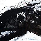 Black Horse 4 by John Douglas