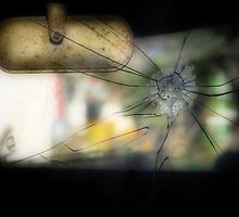 The Ballad of Bonnie and Clyde by shutterbug2010