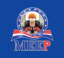 Meep by Matt Sinor