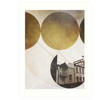 BrumGraphic #49 Art Print