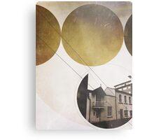 BrumGraphic #49 Metal Print
