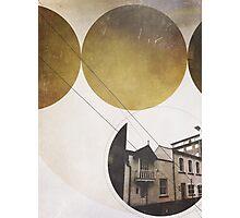 BrumGraphic #49 Photographic Print