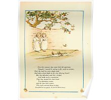 Rose Buds Virginia Gerson 1885 0021 The Bath Poster