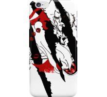 Thundercat Fury iPhone Case/Skin
