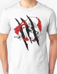 Thundercat Fury Unisex T-Shirt