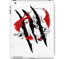 Thundercat Fury iPad Case/Skin