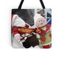 RES 2010 - 43 Tote Bag