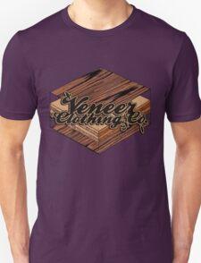 VENEER CROSS-SECTION T-Shirt
