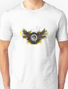 Music Gives Us Wings T-Shirt